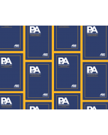 POA Softcover Bundle with CPP Flash Cards (Full Set)