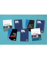 APP to CPP Complete Reference Set