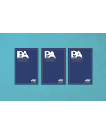 POA Bundle for APP Certification (Softcover)