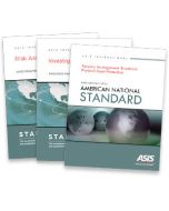 Standards and Guidelines Supplemental Bundle