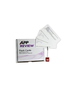 APP Review Flash Cards Full Set