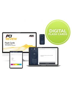 PCI Digital Flash Cards