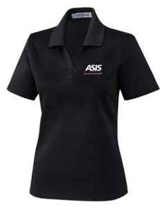 ASIS Women's Polo