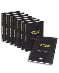 POA Hardcover Bundle with CPP Flash Cards