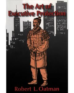Art of Executive Protection (The) (Softcover)