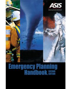Emergency Planning Handbook, 2nd Ed (Softcover)