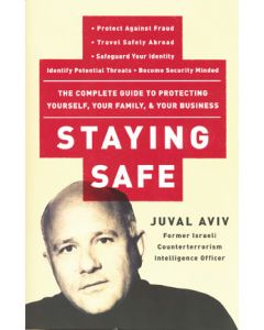 Staying Safe (Softcover)