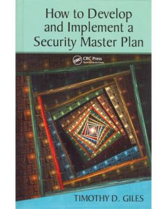 How to Develop and Implement a Security Master Plan (Hardcover)
