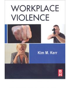 Workplace Violence: Planning for Prevention and Response (Hardcover)