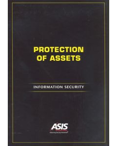 Protection of Assets: Information Security (Softcover)