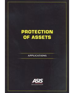 Protection of Assets: Applications (Softcover)