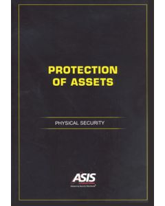 Protection of Assets: Physical Security (Softcover)