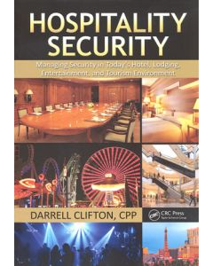 Hospitality Security (Hardcover)