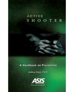 Active Shooter: Handbook on Prevention (Softcover)
