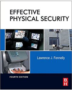 Effective Physical Security, 4th Ed (Softcover)