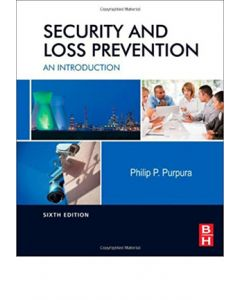 Security and Loss Prevention, 6th Ed: An Introduction (Hardcover)