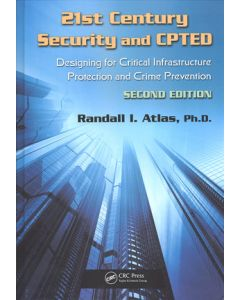 21st Century Security and CPTED (Hardcover)