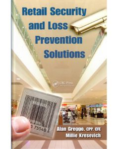 Retail Security and Loss Prevention Solutions (Hardcover)