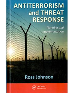 Antiterrorism and Threat Response: Planning and Implementation (Hardcover)