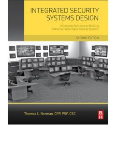 Integrated Security Systems Design (Hardcover)