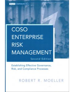 COSO Enterprise Risk Management, 2nd Ed (Hardcover)