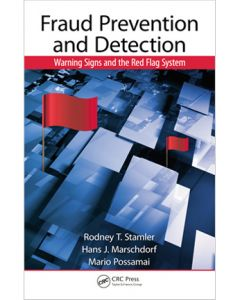 Fraud Prevention and Detection: Warning Signs and the Red Flag System (Hardcover)