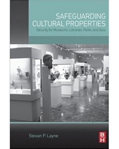 Safeguarding Cultural Properties (Softcover)