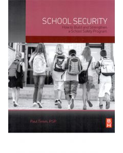 School Security (Softcover)