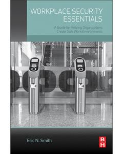 Workplace Security Essentials (Softcover)