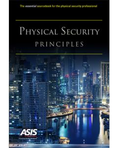 Physical Security Principles (Softcover)