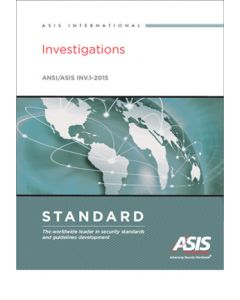 Investigations Standard (E-Book)