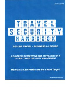 Travel Security Handbook (Softcover)