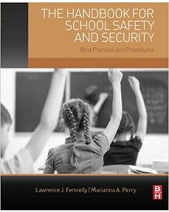 Handbook for School Safety and Security (Softcover)