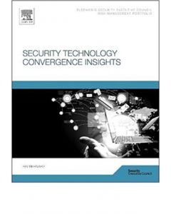 Security Technology Convergence Insights (Softcover)