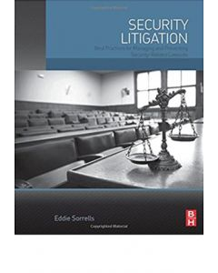 Security Litigation (Softcover)