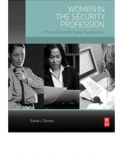 Women in the Security Profession (Softcover)