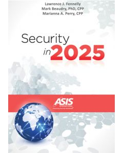 Security in 2025 (Softcover)