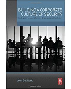 Building a Corporate Culture of Security (Softcover)