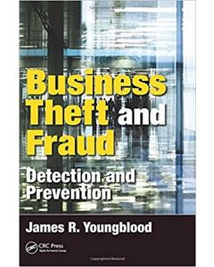 Business Theft and Fraud: Detection and Prevention (Softcover)