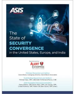 The State of Security Convergence (E-Book)