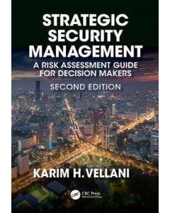 Strategic Security Management, 2nd Ed (Hardcover)