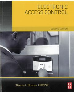 Electronic Access Control, 2nd Ed (Softcover)