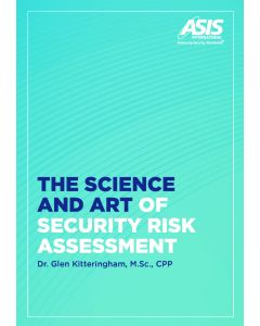The Science and Art of Security Risk Assessment
